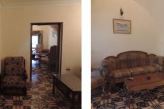 Apartment - living room apartment