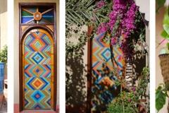 Details Villa Nile House