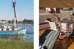 Deck Sandal boat